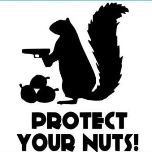 pprotect nuts